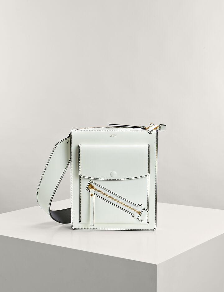 Leather Mortimer Bag