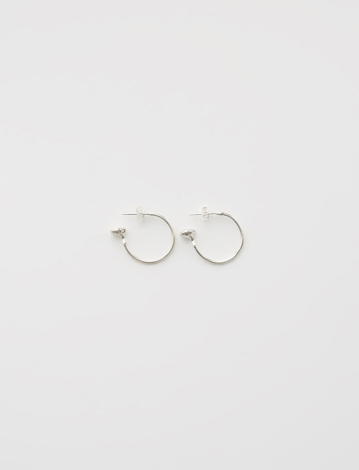 Joseph, The Lost Dreamer Earrings, in SILVER