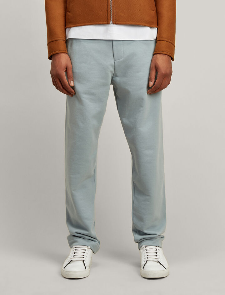 Joseph, Jersey Sweat Trackpants, in ETON