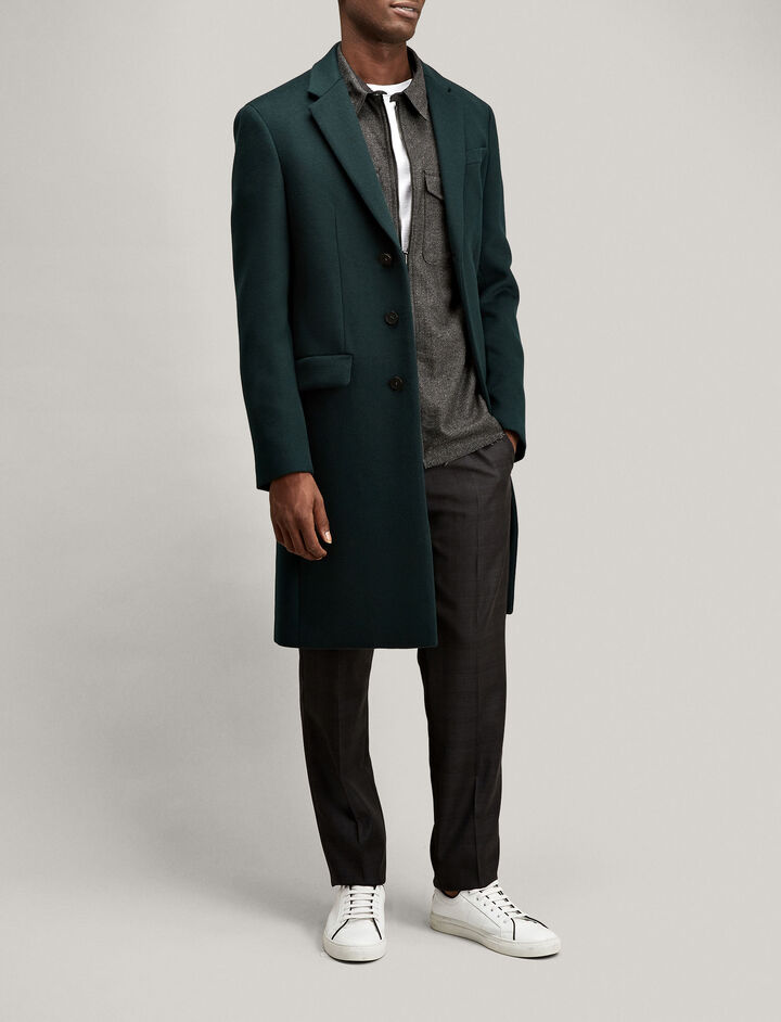 Joseph, London Tailored Coat, in BERMUDA