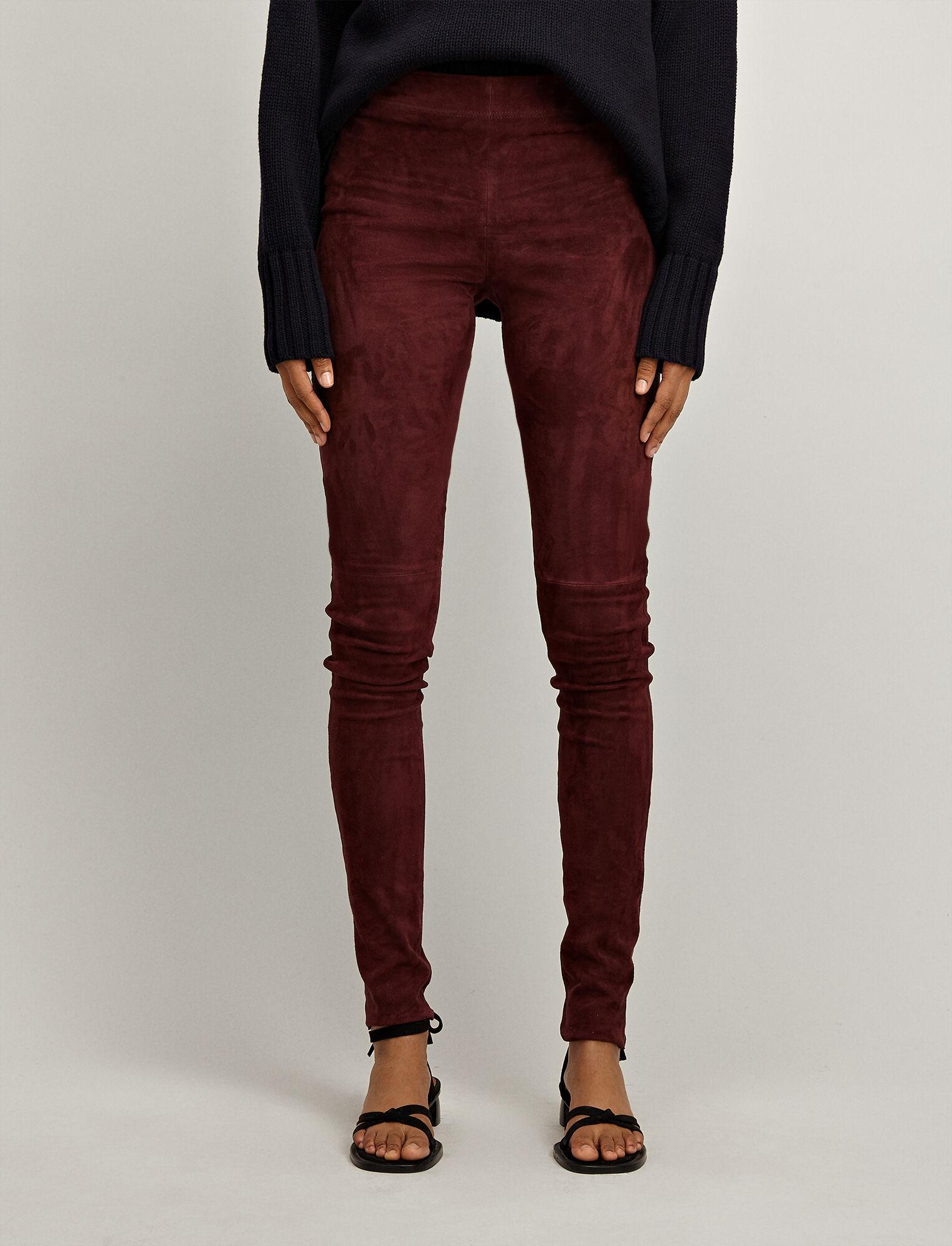 Pantalon De Style Legging - Brun Joseph Z9NwxgkxCF