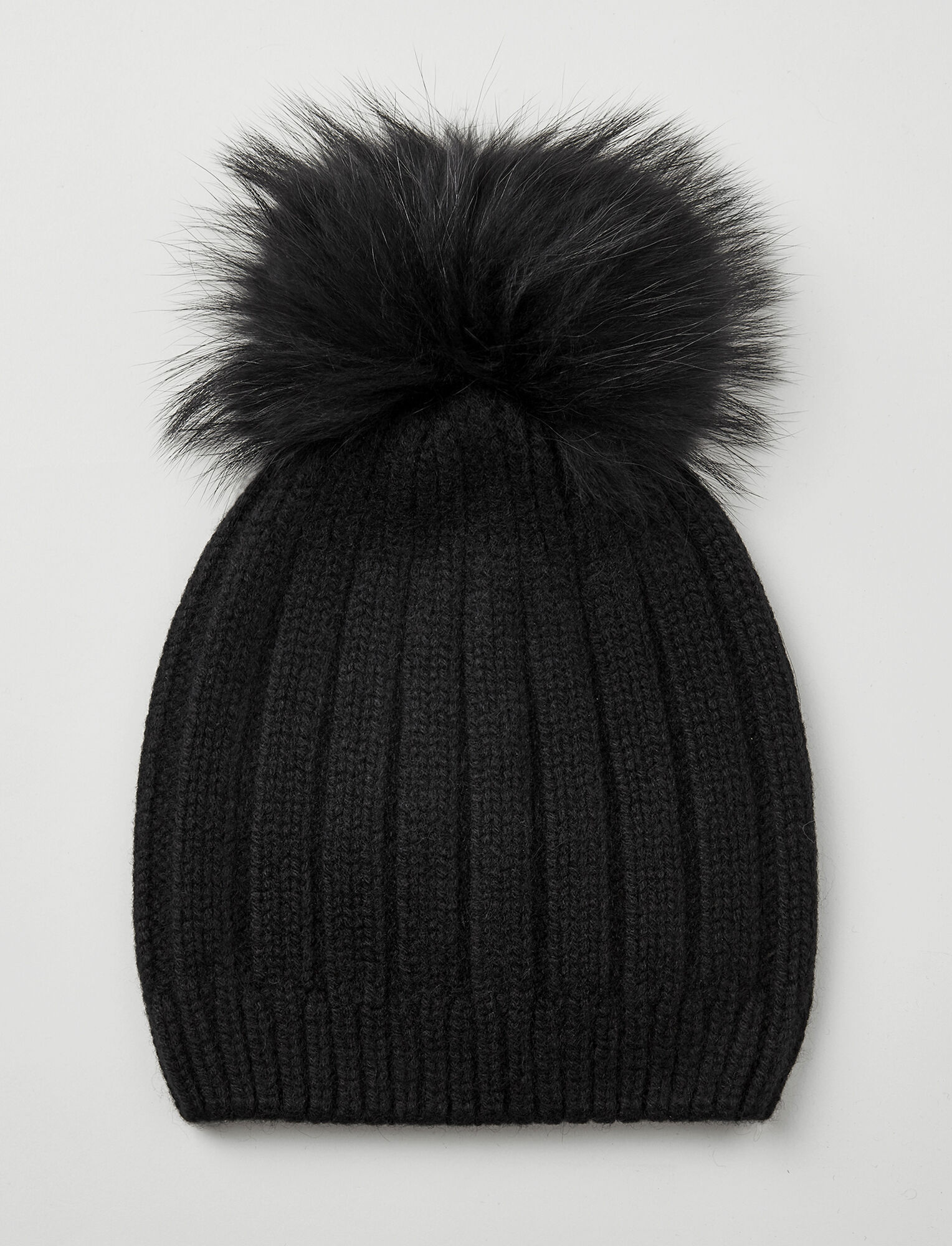 VIDA Leather Accent Tag - violet winter hats by VIDA c852np7v3n
