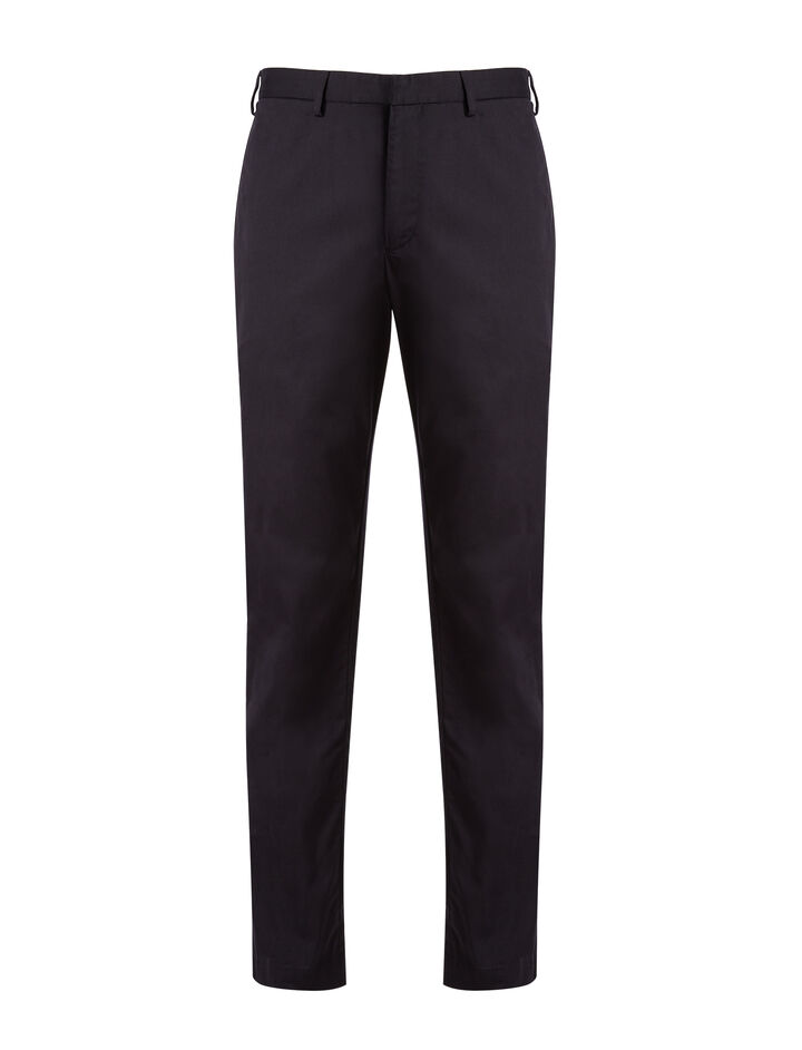 Joseph, Twill Chino California Trousers, in NAVY