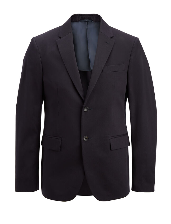 Joseph, Twill Chino Hanford Jacket, in NAVY