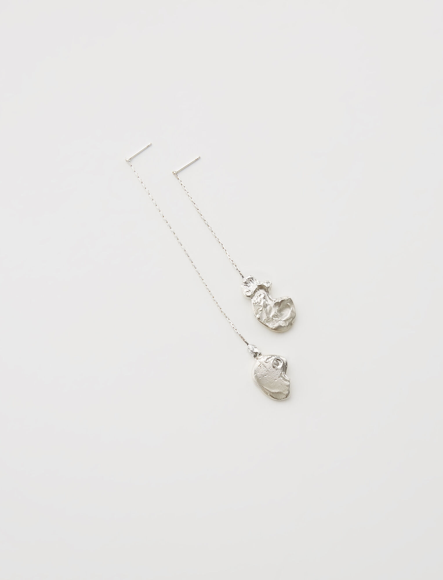 Joseph, La Bella Figura Earrings, in SILVER