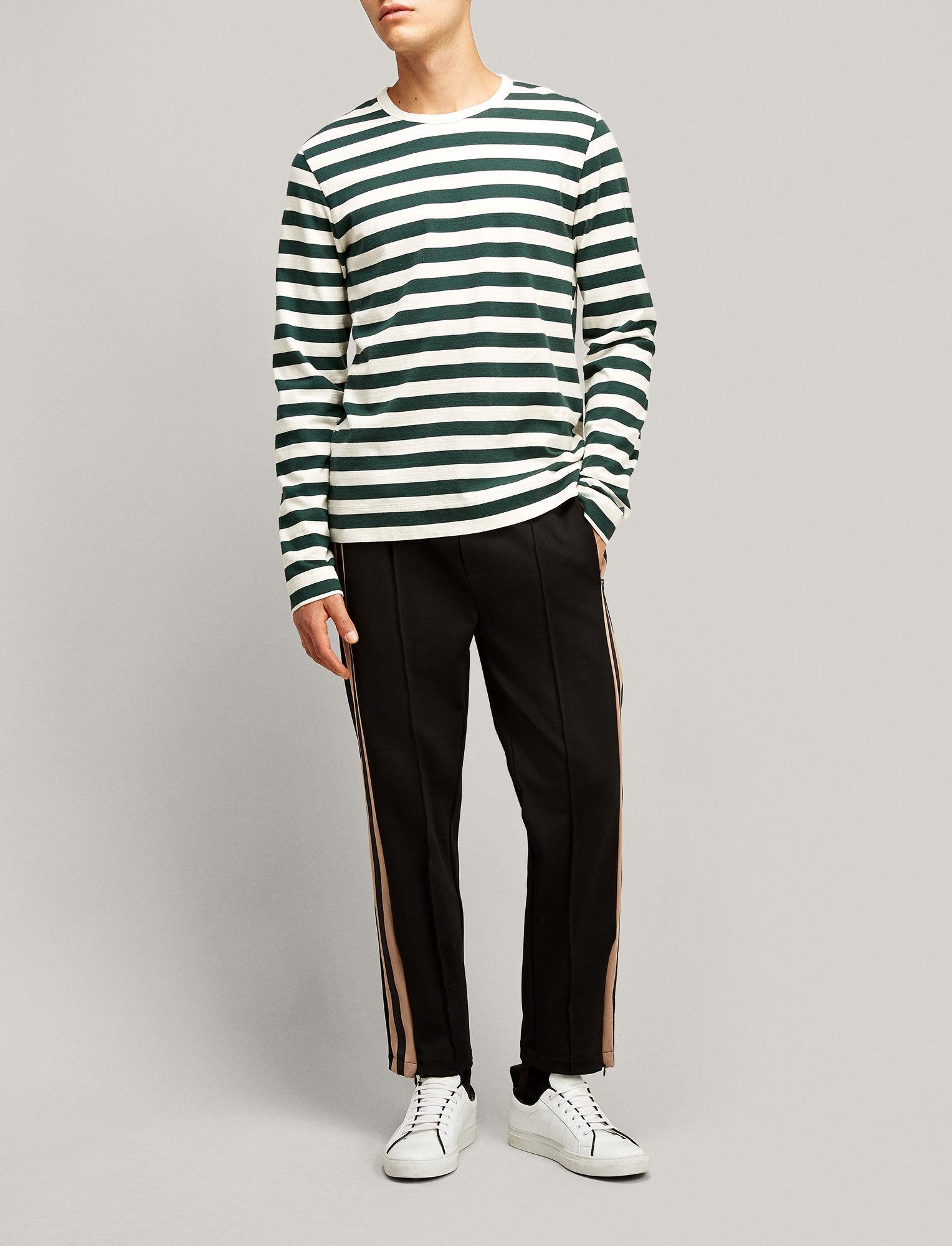 Pantalon - Pantalon Décontracté De Verrouillage Joseph K40mQKb46
