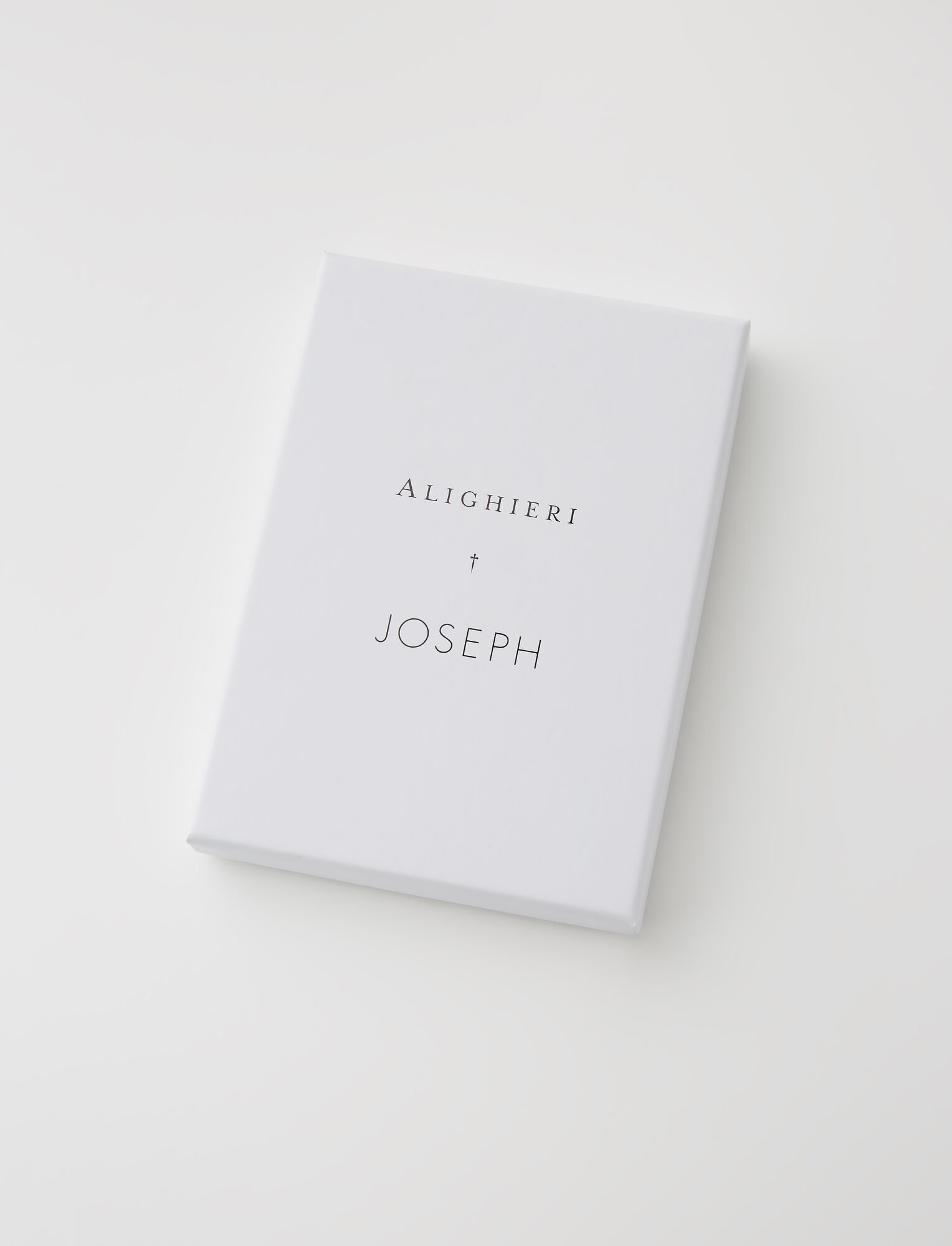 Joseph, Le Collier Floating Talisman, in SILVER