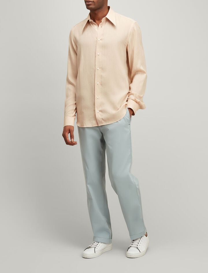 Joseph, Twill Chino Luis Trousers, in ETON