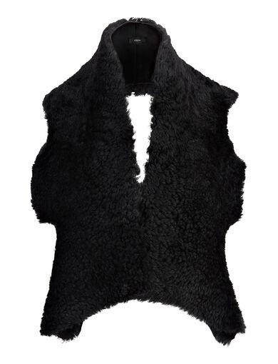Designer Fur Clothing | Luxury Fur & Sheepskin | JOSEPH