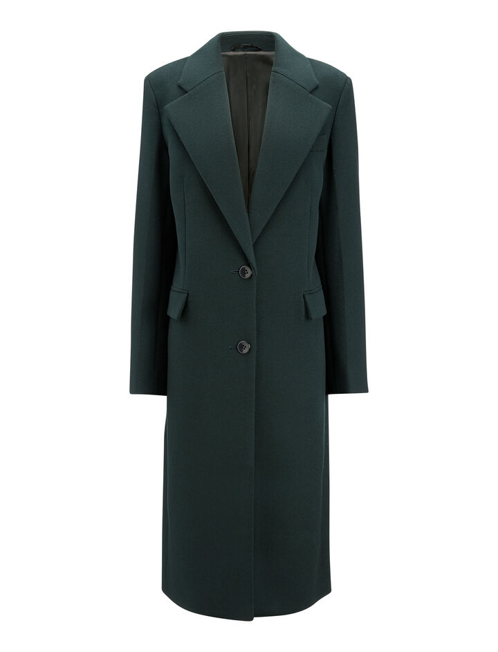 Joseph, Magnus Tailored Coat, in BERMUDA