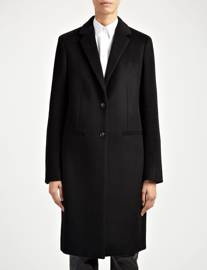 Designer Coats | Luxury Coats & Outerwear | JOSEPH