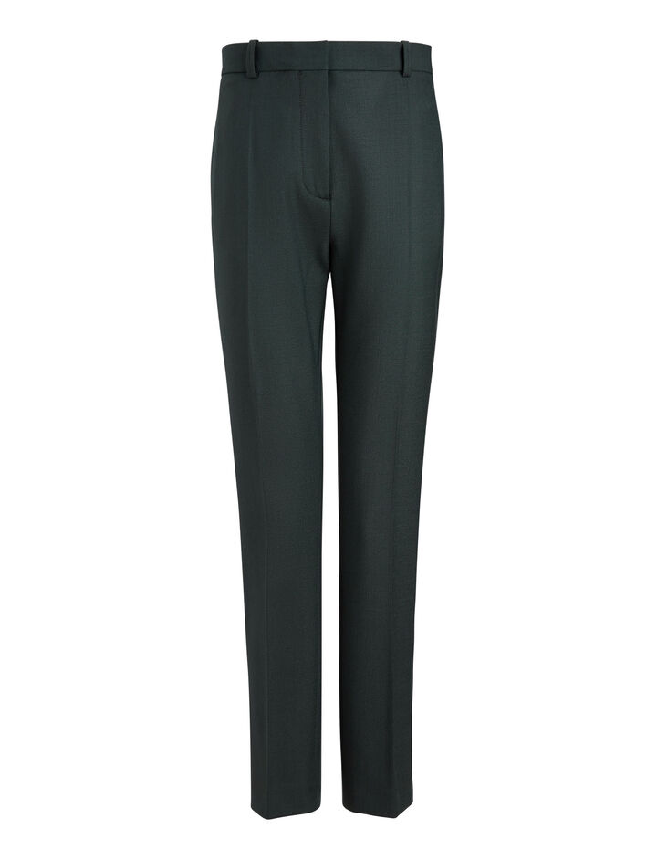 Joseph, Zoom Comfort Wool Trousers, in BERMUDA