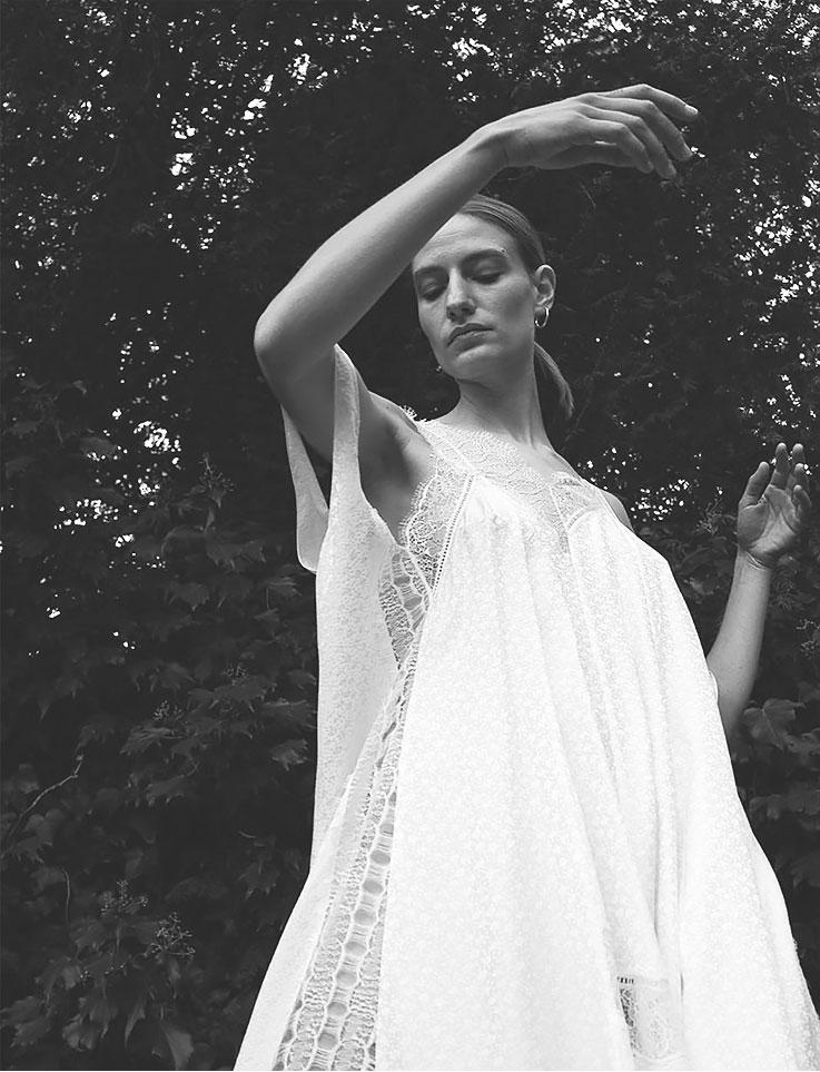 Déconstruire la robe d'été