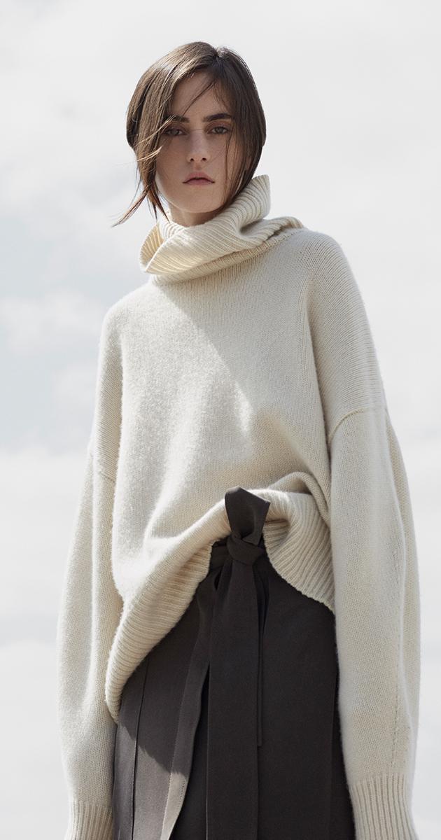 Designer Knitwear Luxury Knitwear For Women Joseph