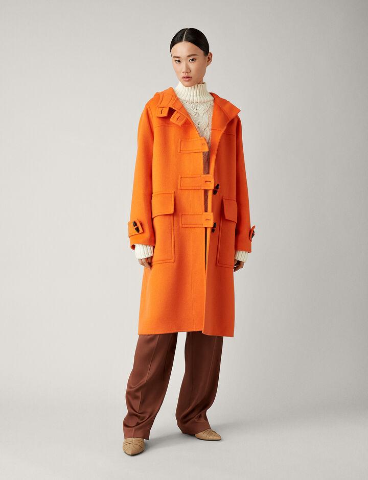 bff8d5c7bb5 Designer Coats | Luxury Coats & Outerwear | JOSEPH
