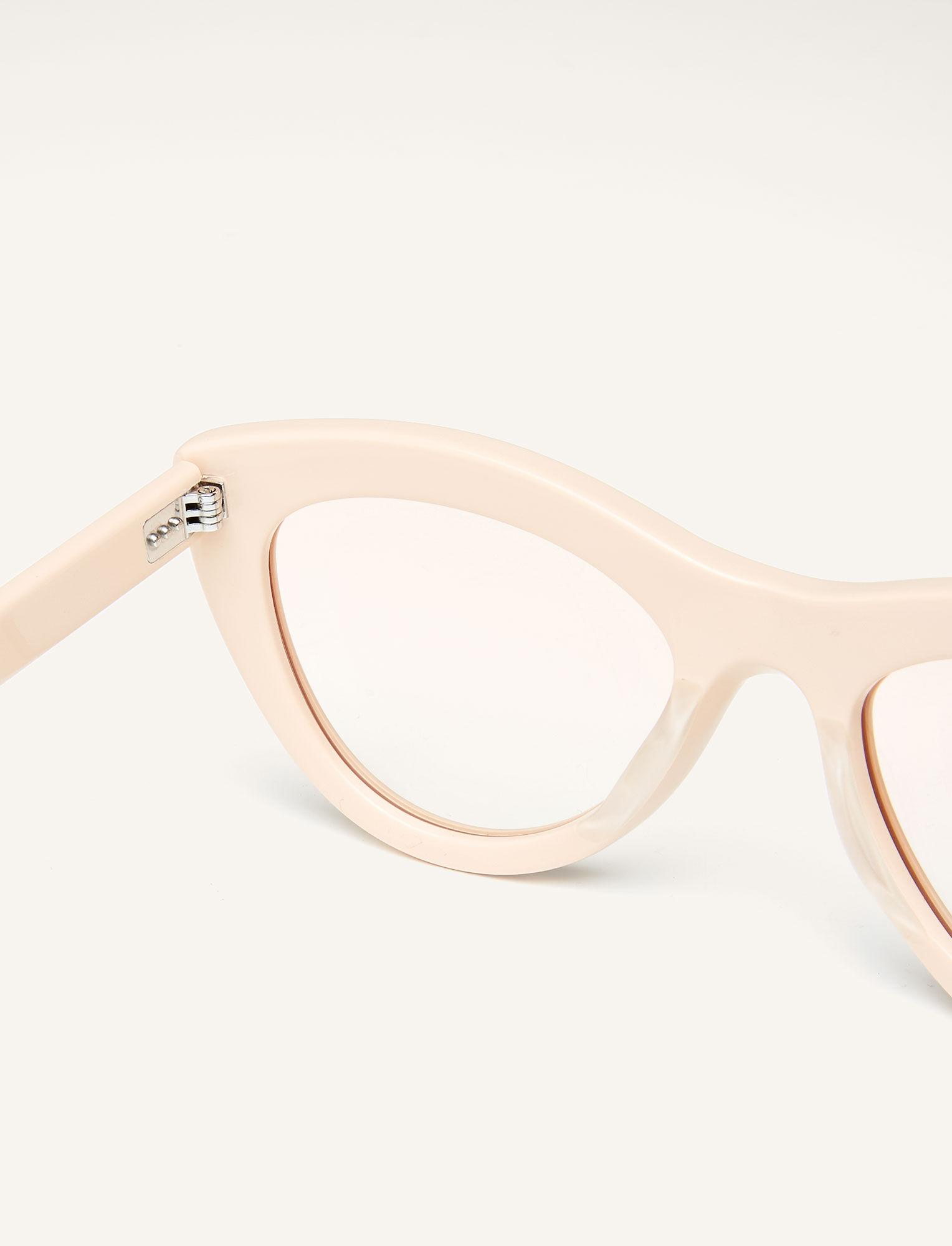 Joseph, Montaigne Sunglasses, in OYSTER