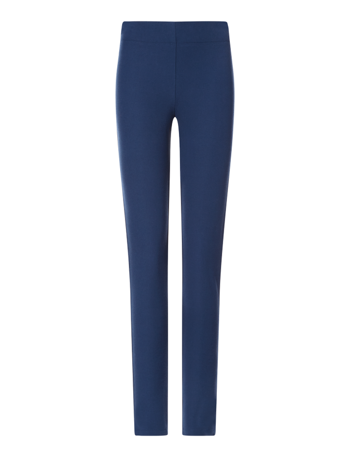 Joseph, Gabardine Stretch Legging, in ENCRE
