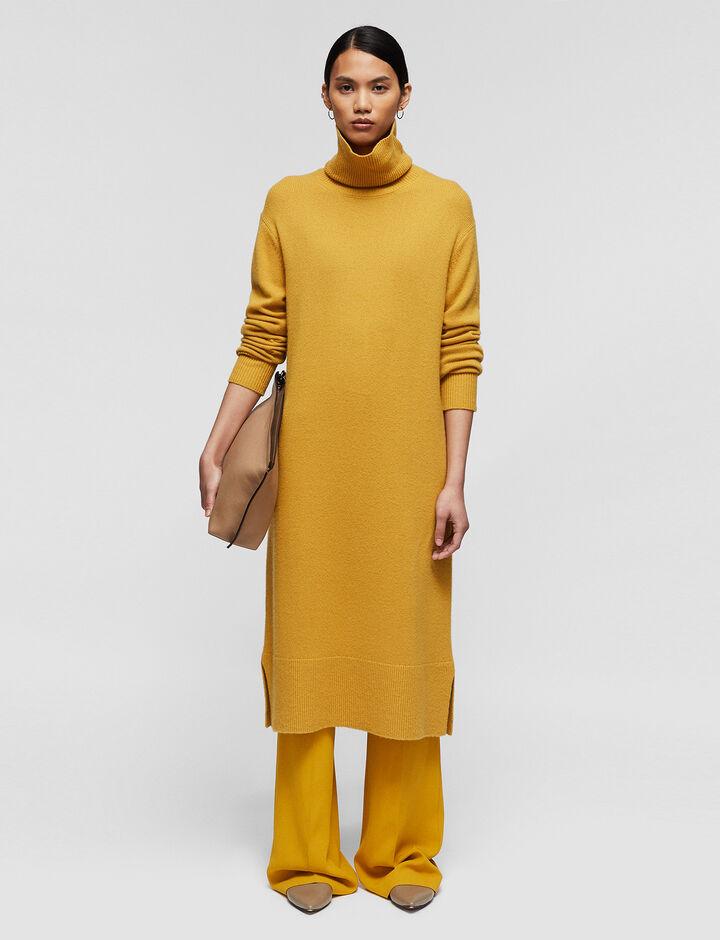 Joseph, Pure Cashmere Dress, in ARROWWOOD