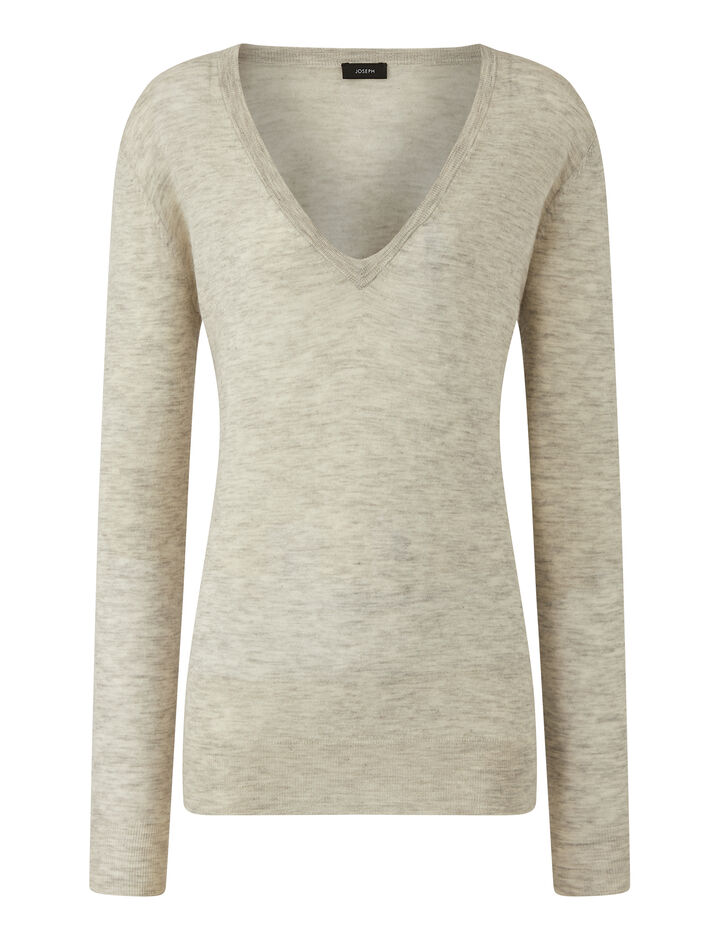 Joseph, V Nk Ls-Cashair, in GREY CHINE