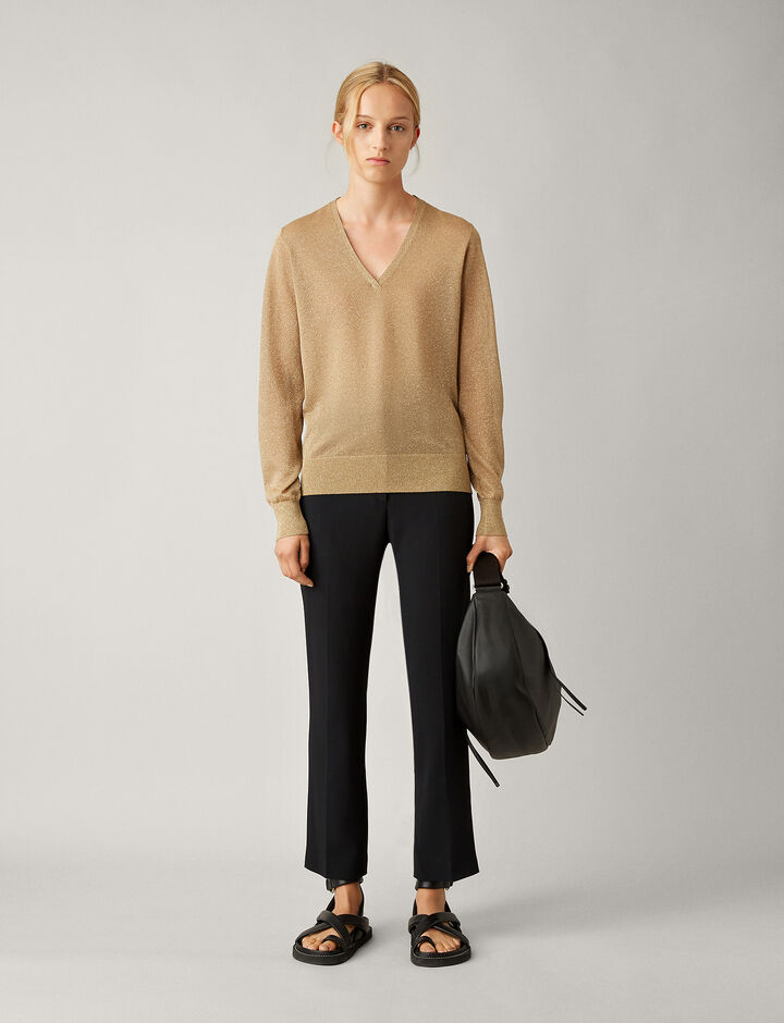 Joseph, V Nk Ls-Lurex, in TAN