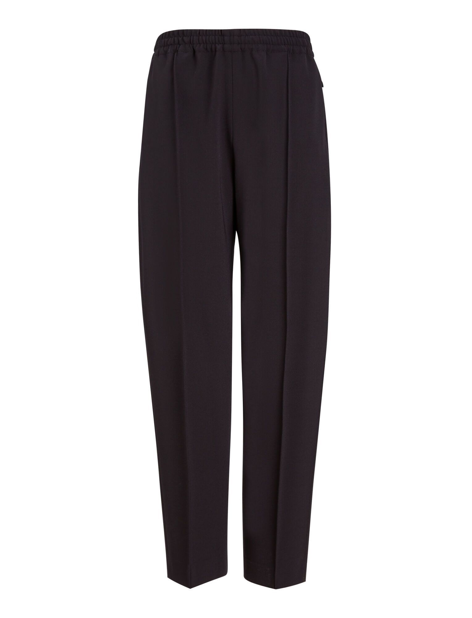 Joseph, Dalton Comfort Wool Trousers, in NAVY