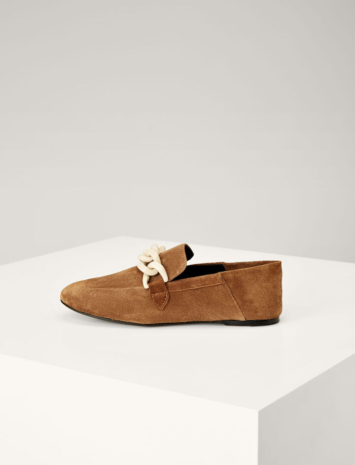 Joseph, The Ripley Loafers, in CAMEL