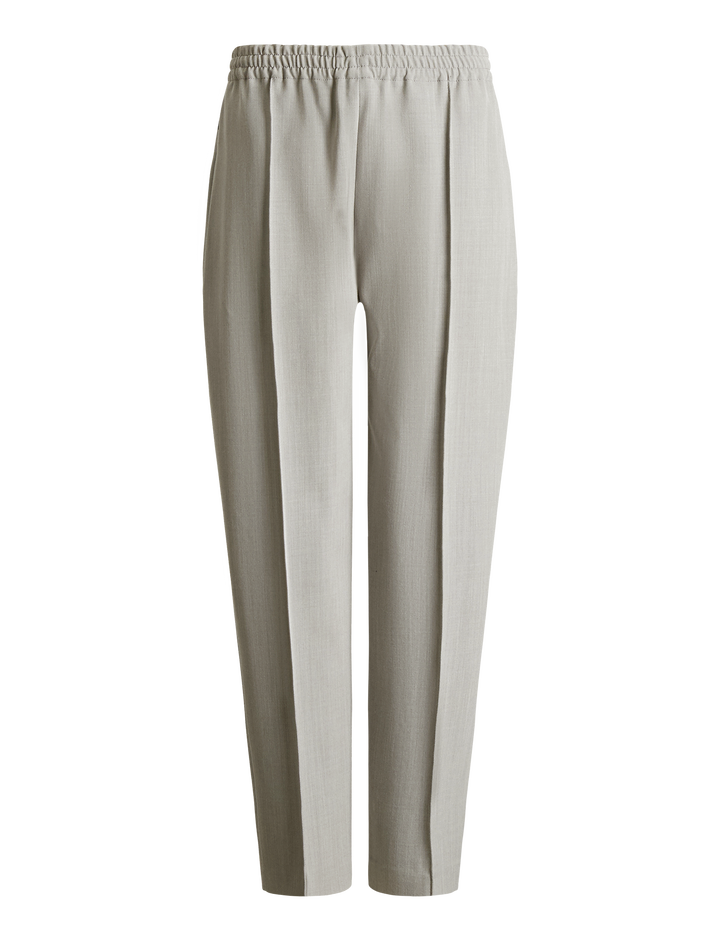 Joseph, Dalton Comfort Wool Trousers, in GREY