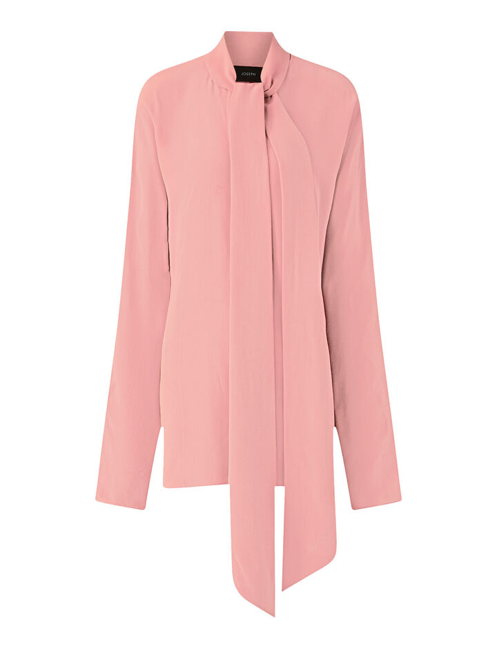 Joseph, Briti Cdc Blouses, in Rose