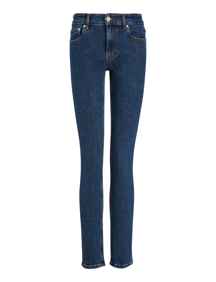 Joseph, Cloud Denim Stretch Trousers, in AUTHENTIC BLUE