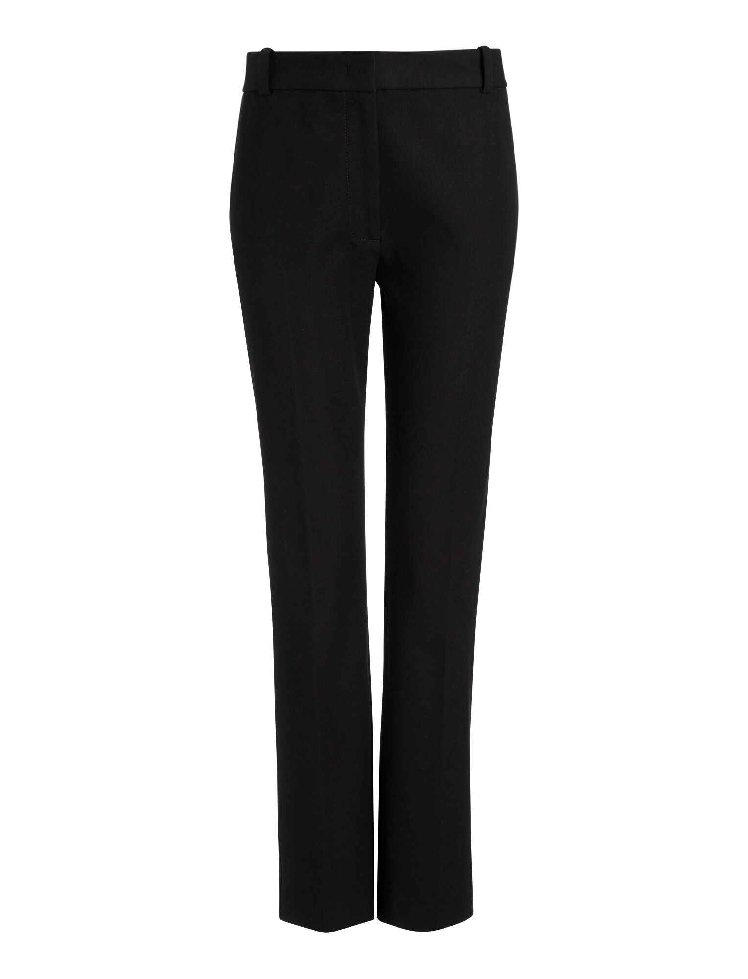 top-rated latest finest fabrics choose clearance Zoom Gabardine Stretch Trousers