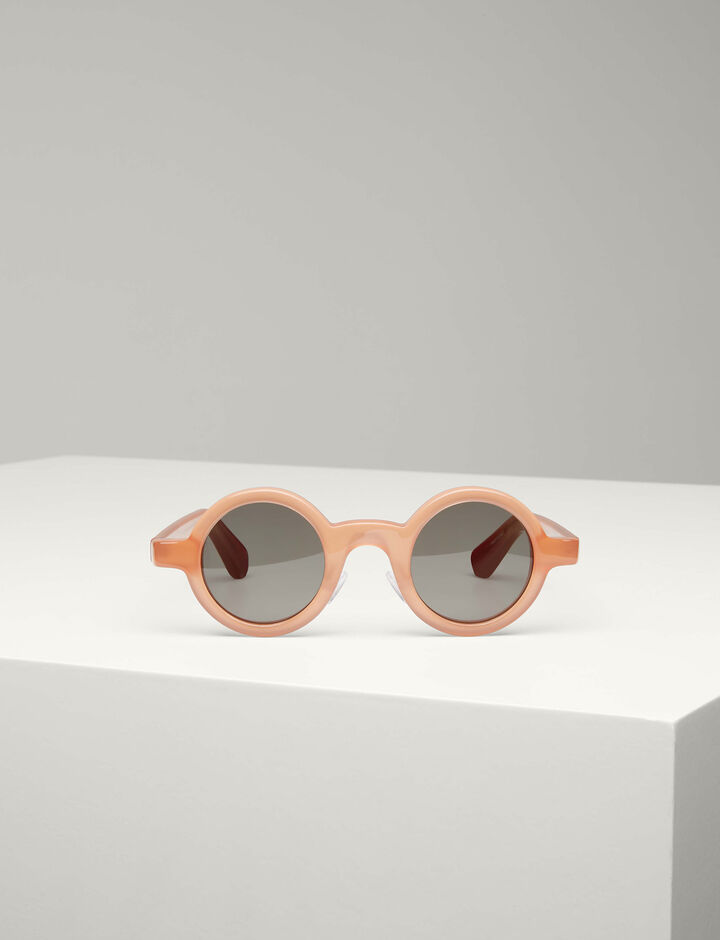 Joseph, The Joe Sunglasses, in PINK