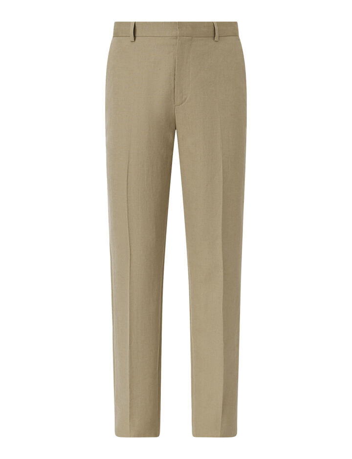 Joseph, Jack-Linen Cotton Blend, in SAND