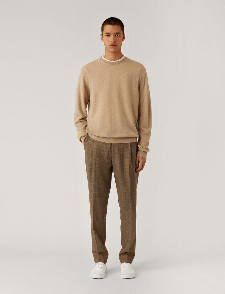 Joseph, Cashmere Knit Knitwear, in Beige