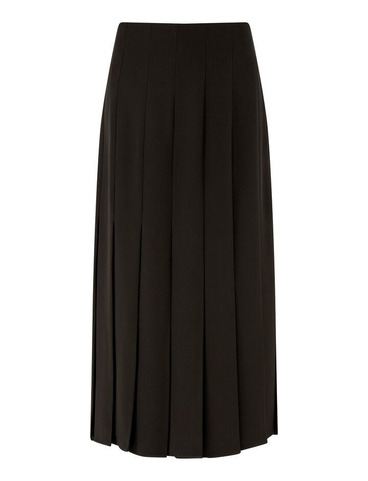 Joseph, Saria Dresses, in Black