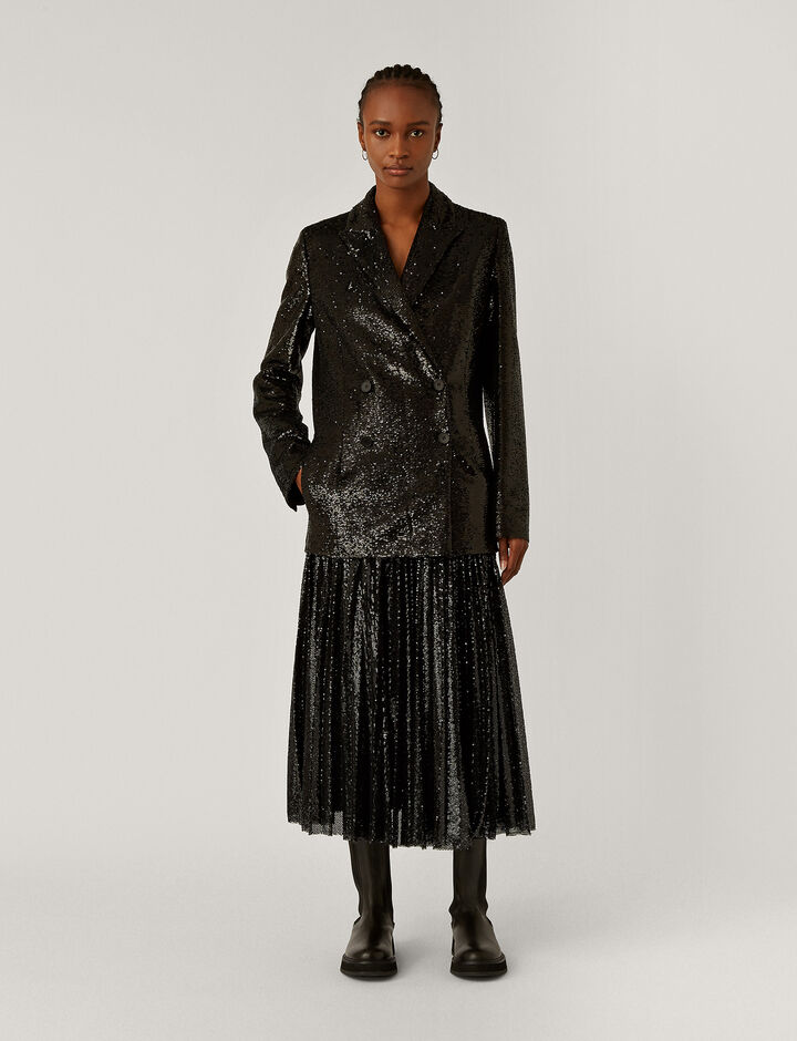 Joseph, Juliette-Sequins, in BLACK