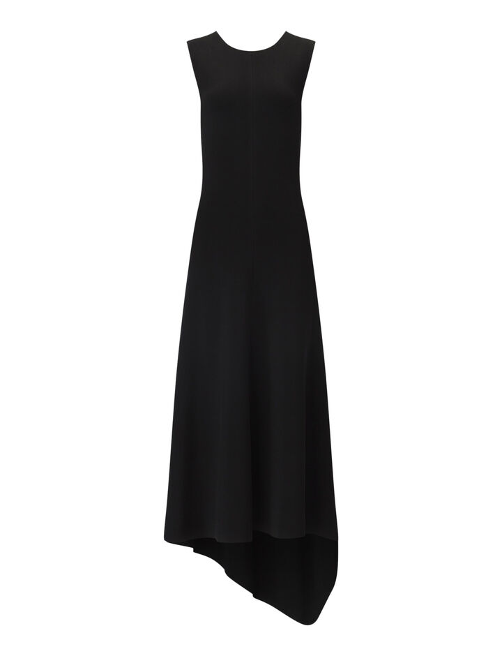 Joseph, Bowie-Viscose Milano, in BLACK