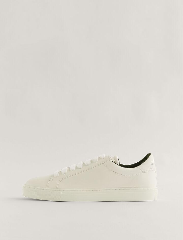 Joseph, Kaisa Sneaker, in WHITE