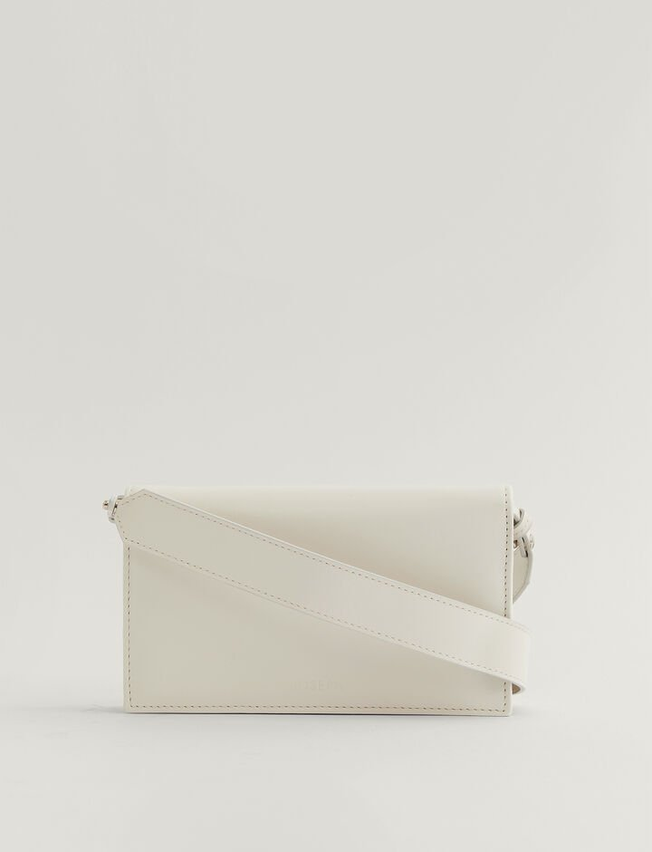 Joseph, PM1-LEATHER, in OFF WHITE