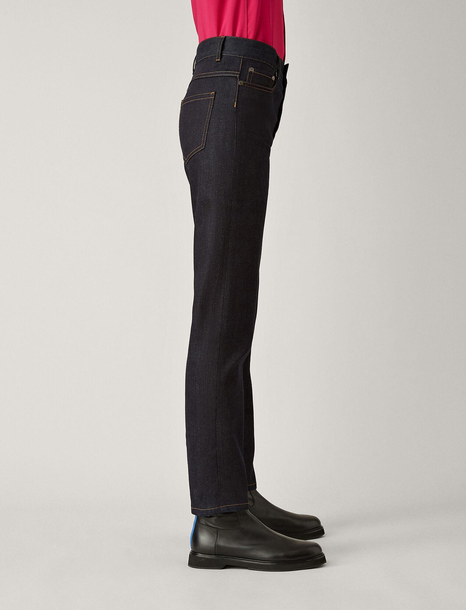 Joseph, Den Denim Stretch Trousers, in PURE INDIGO