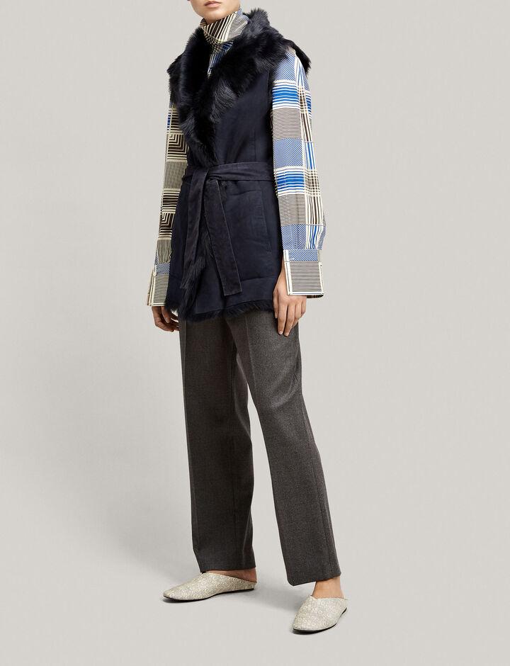 cdc6119b Designer Jackets for Women | Luxury Jackets | JOSEPH
