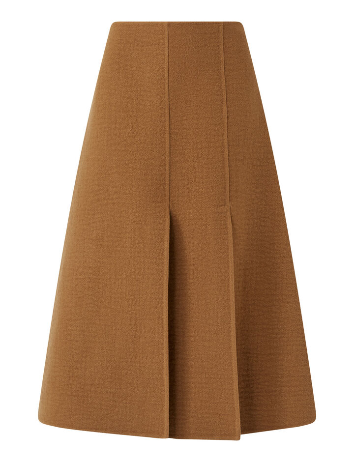Joseph, Sophie Skirts, in Camel