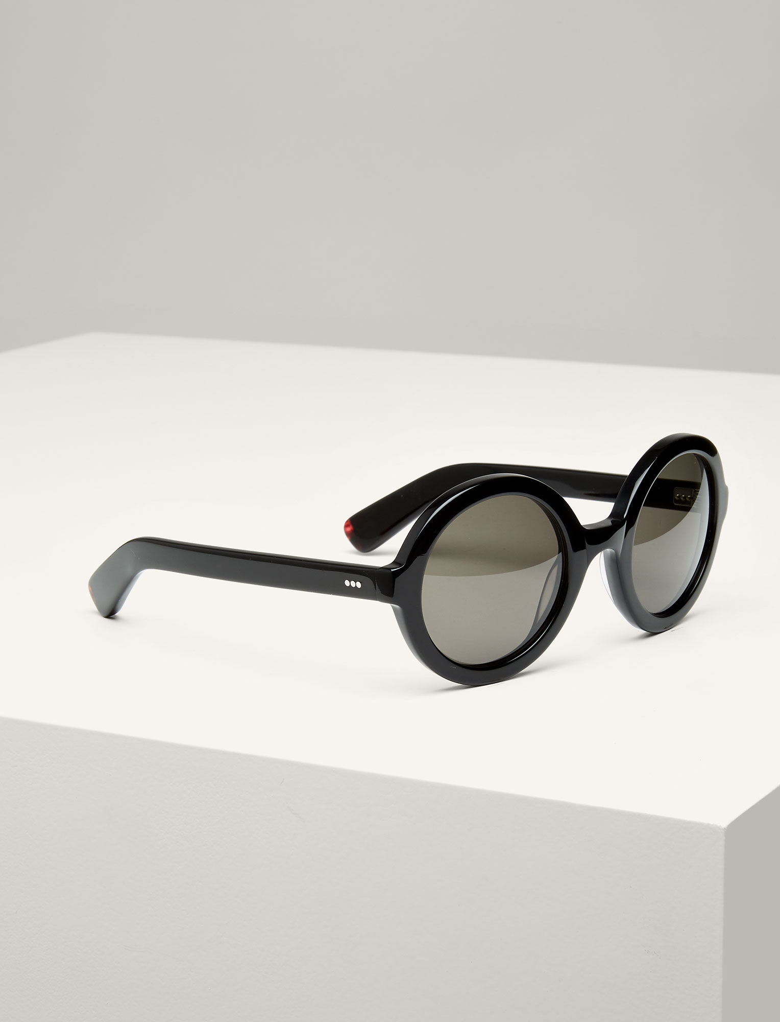 Joseph, Brook Sunglasses, in BLACK
