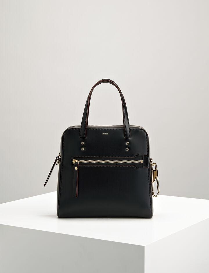 Leather Ryder 25 Bag