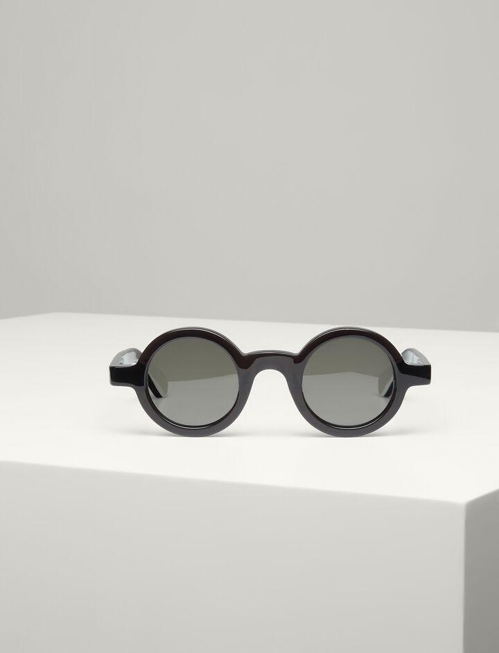 Joseph, The Joe Sunglasses, in ANTHRACITE