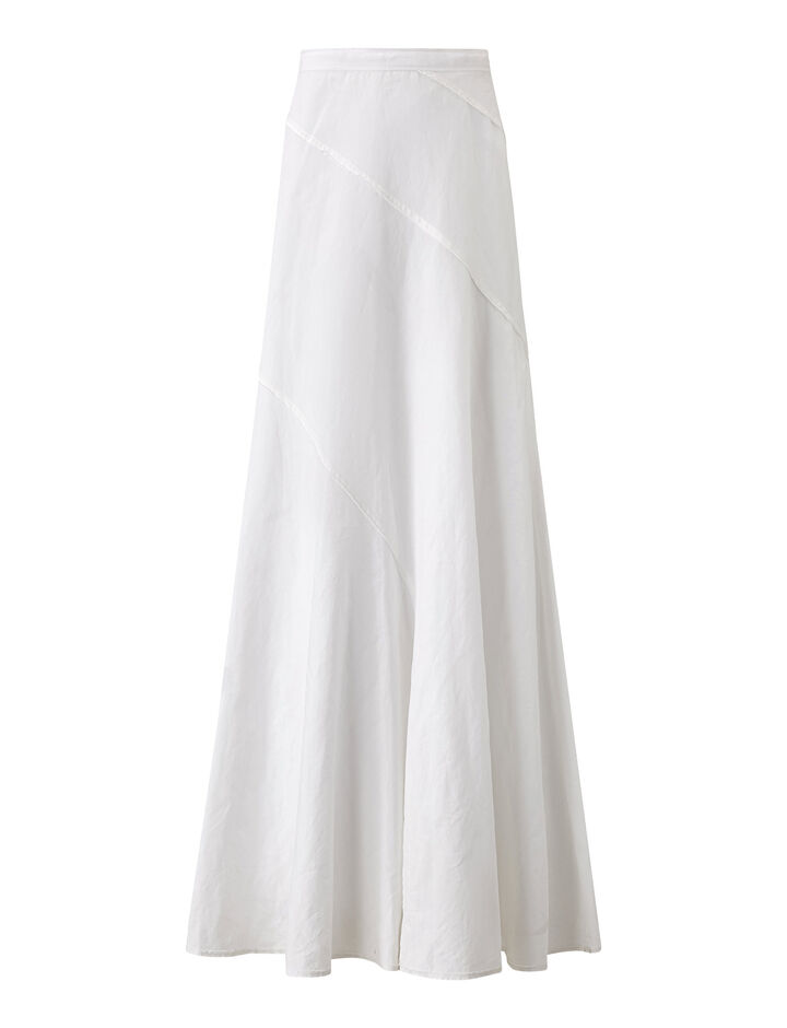Joseph, Seia-Linen, in WHITE