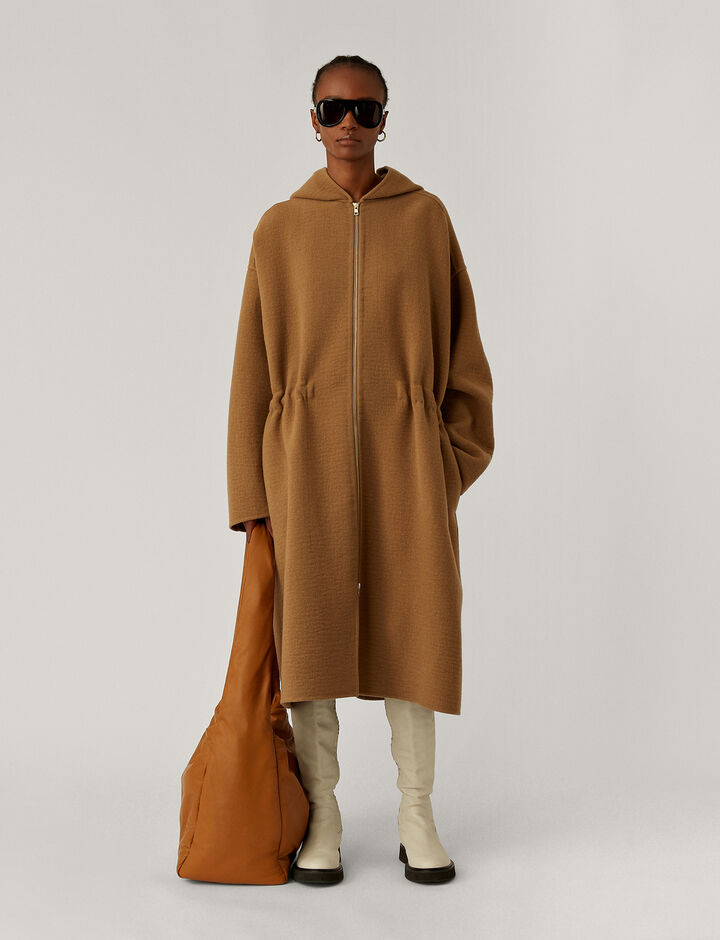 Joseph, Colty Coats, in Camel