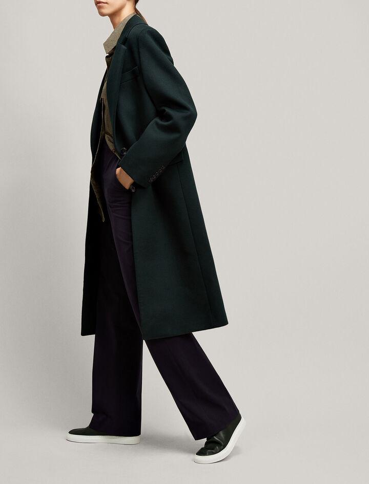 Joseph, Magnus Tailored Coat, in BERMUDA
