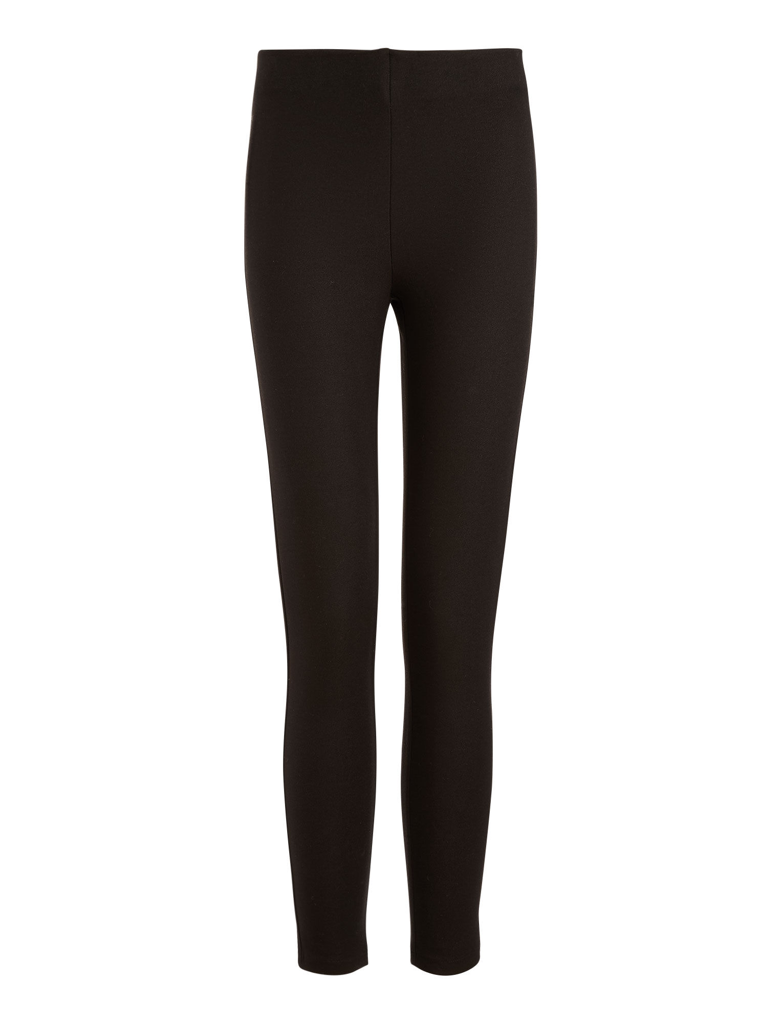 Joseph, Nitro Gabardine Stretch Trousers, in BLACK