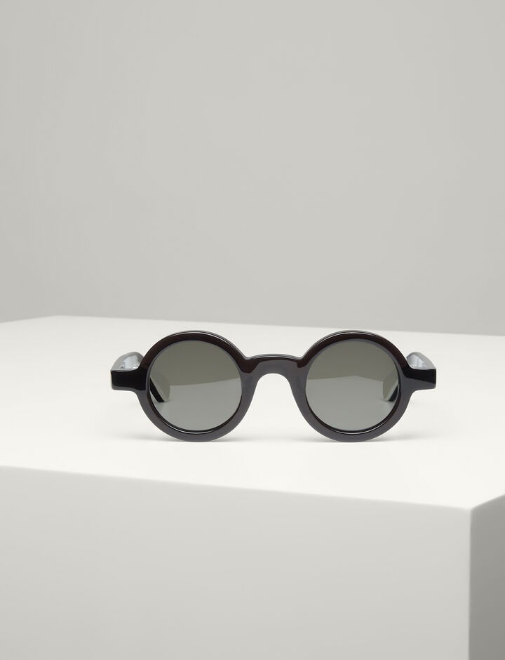 Joseph, The Joe Sunglasses, in ANTHRACITE