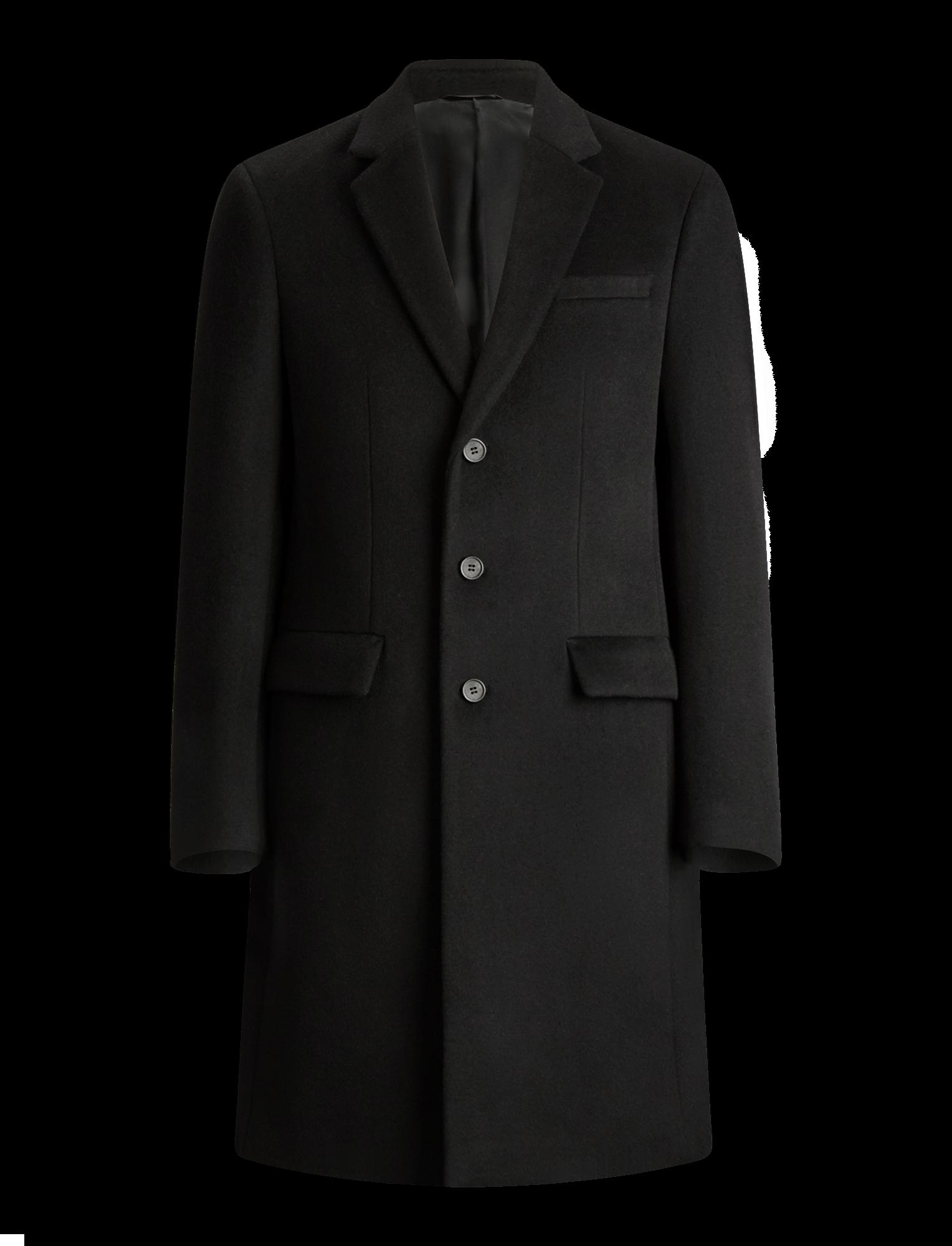Joseph, Manteau Tailored London, in BLACK
